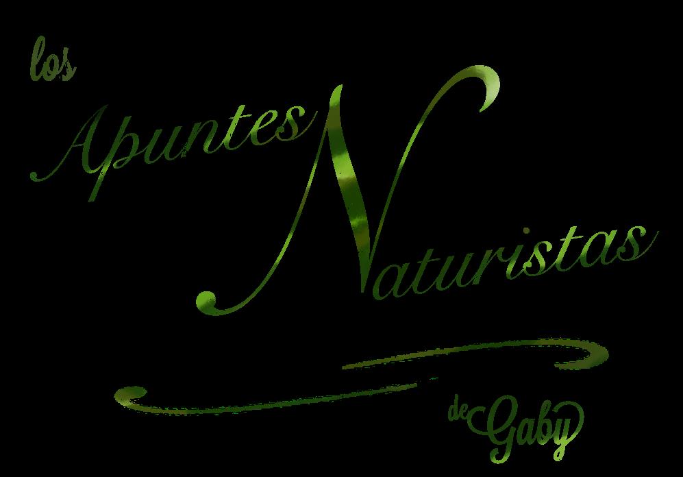 Apuntes Naturistas™