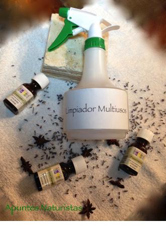 Limpiador multiusos (blog)